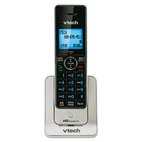 Vtech LS6405 Black / Silver Cordless Handset for LS6425, LS6475, LS6426, and LS6476 Series
