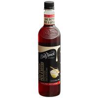 DaVinci Gourmet 750 mL Classic Cake Batter Flavoring Syrup