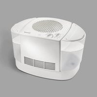 Honeywell HEV680W White Top Fill Console Humidifier