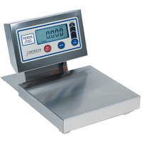 Cardinal Detecto PZ3015 15 lb. Digital Ingredient Scale