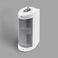 Holmes HAP706-NU White Mini-Tower Air Purifier - 204 Square Feet