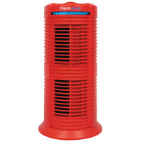 Therapure 90TP220TRD1W Red Tower Air Purifier - 70 Square Feet