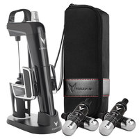 Coravin Model Two Elite Pro Black Wine Dispensing System