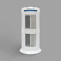 Therapure 90TP220TWH01 White Tower Air Purifier - 70 Square Feet