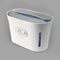 Honeywell HCM-750 White Easy-Care Top Fill Humidifier