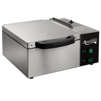 Avantco QuickShot QS-1800 Countertop Tortilla / Portion Steamer - 120V, 1800W