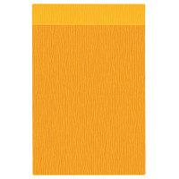 H. Risch Inc. MMB-BIS-GYE Bistro Glean 8 1/2 inch x 14 inch Yellow Single View Hardback Magnetic Menu Board