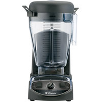Vitamix 5202 XL 4.2 hp Programmable Blender with 1.5 Gallon and 64 oz. Containers - 120V