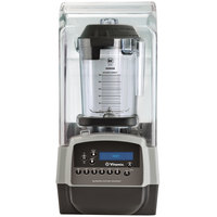 Vitamix 36021 Blending Station Advance 3 hp Blender with Cover and 48 oz. Container - 120V