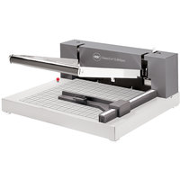 Swingline 1500 CL800pro ClassicCut 11 3/4 inch 150 Sheet Guillotine Paper Trimmer with Metal Base