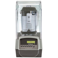 Vitamix 34013 T&G 2 Blending Station 2 hp Blender with Cover and 32 oz. Container - 120V