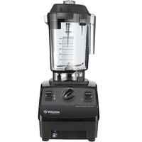 Vitamix 62824 Drink Machine Advance 2.3 hp Black Blender with 48 oz. Container