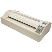 Swingline GBC 1700500 H700 Pro HeatSeal 18 inch Thermal Pouch Laminator - 10 mil Maximum
