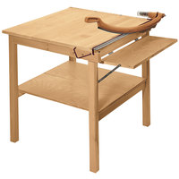 Swingline 1174 CL560m ClassicCut 30 inch x 30 inch 15 Sheet Maple Table Guillotine Paper Trimmer