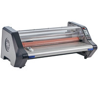 Swingline GBC 1710740B Ultima 65 27 inch Thermal Roll Laminator - 3 mil Maximum