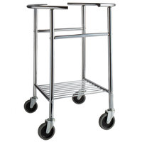 30 Qt. Stainless Steel Mixing Bowl Stand