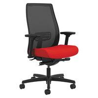 HON LWIM2ACU67 Endorse Series Ruby Seat Mesh Mid-Back Work Chair