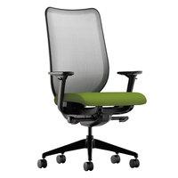 Hon N102CU84 Nucleus Series Gray / Pear Ilira-Stretch M4 Office Chair
