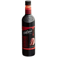 DaVinci Gourmet 750 mL Classic Red Velvet Cake Flavoring Syrup