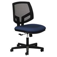 HON 5711GA90T Volt Series Navy Mesh Task Chair