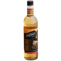 DaVinci Gourmet 750 mL Classic English Toffee Flavoring Syrup