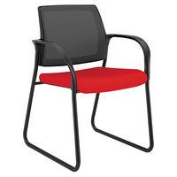 HON IB108IMCU67 Ignition Series Ruby Ilira-Stretch Mesh Guest Chair