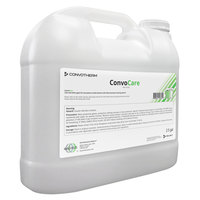 Convotherm W-CARE2 2.5 Gallon ConvoCare Pre-Mixed Rinsing Solution   - 2/Case