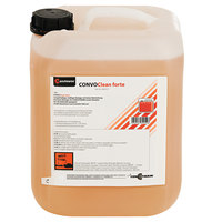 Convotherm W-CLEAN2 2.5 Gallon ConvoClean Solution   - 2/Case