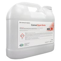 Convotherm W-CLEAN2 2.5 Gallon ConvoClean Solution   - 2/Case