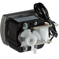 Avantco 177PRGMTR2 Replacement Motor for RG1830 and RG1824 Hot Dog Roller Grills - 120V