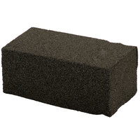 Scrubble by ACS GB12-TSH 8 inch x 4 inch x 3 1/2 inch Grill Brick - 12/Case