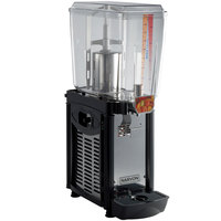 Narvon D5G-1 Single 5 Gallon Bowl Refrigerated Beverage Dispenser - 120V, UL
