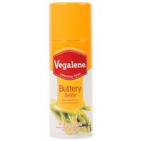 Vegalene 14 oz. Butter Substitute Spray   - 6/Case