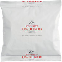 Ellis 6 oz. 100% Colombian Decaf Coffee Packet - 48/Case
