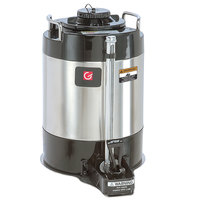Grindmaster AVS-1.0A 1 Gallon Stainless Steel Vacuum Insulated Coffee Shuttle