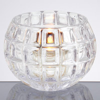 Sterno Products 80526 Classic Elegance 3 1/4 inch Atlas Votive