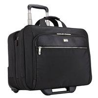 Case Logic 3200943 17 inch Black Checkpoint Friendly Rolling Laptop Case