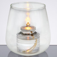 Sterno Products 80532 Industrial Chic 3 15/16 inch Rose Votive