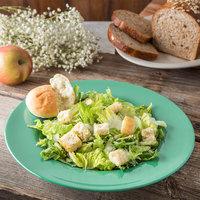Carlisle 4303009 Durus 20 oz. Green Melamine Pasta Bowl - 12/Case