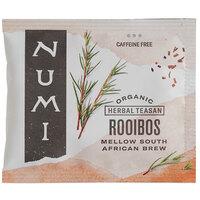 Numi Organic Rooibos Tea Bags - 100/Case