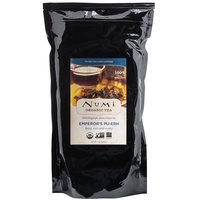 Numi Organic Emperor's Pu-Erh Loose Leaf Tea 1 lb. Bag