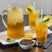 Numi 1.2 oz. Organic Citrus Green Iced Tea Pouches - 24/Case