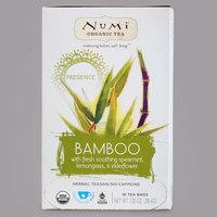 Numi Organic Presence Holistic Tea Bags - 16/Box