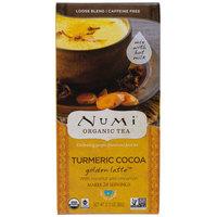 Numi Organic 2.12 oz. Golden Latte Turmeric Cocoa