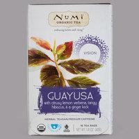 Numi Organic Vision Holistic Tea Bags - 16/Box