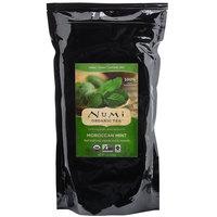 Numi Organic Moroccan Mint Loose Leaf Herbal Tea 1 lb. Bag