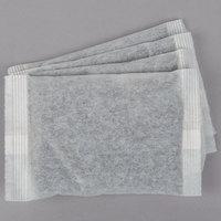 Numi 1 Gallon Organic High Mountain Black Iced Tea Filter Bags - 24/Case