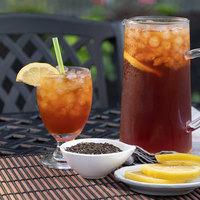 Numi 1.2 oz. Organic High Mountain Black Iced Tea Pouches - 24/Case