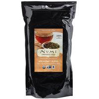 Numi Organic 1 lb. Breakfast Blend Loose Leaf Tea