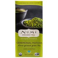Numi 1.06 oz. (30 g) Organic Ceremonial Matcha Loose Powdered Tea